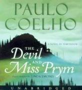 The Devil and Miss Prym (Audio CD) (Unabridged)