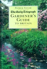 Gardener's Guide to Britain 1996