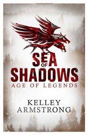 Sea of Shadows: No. 1