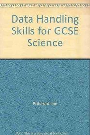 Data Handling Skills for GCSE Science