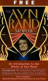 The Ayn Rand Sampler