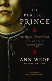 The Perfect Prince : Truth and Deception in Renaissance Europe