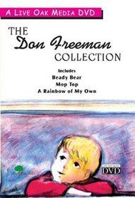 Don Freeman DVD Collection