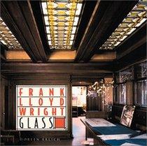 Frank Lloyd Wright Glass