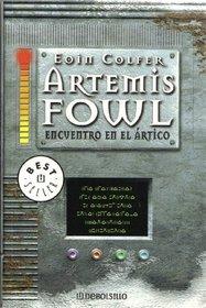 Artemis Fowl Ii-encuentro En El Artico