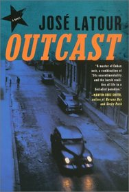 Outcast: A Novel