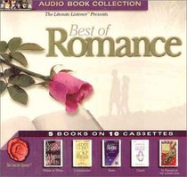 Best of Romance: Love Makers / Where or When / Dazzle / In Pursuit of the Green Lion / Stars (Audio Cassette) (Abridged)