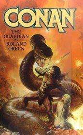 Conan the Guardian (Conan)
