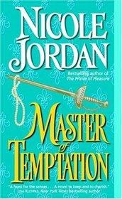 Master of Temptation (Paradise, Bk 1)