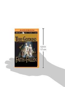 Faith of the Fallen (Sword of Truth Series)