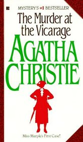 The Murder at the Vicarage  (Miss Marple, Bk 1)