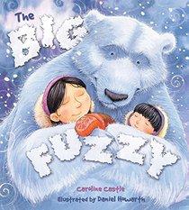 The Big Fuzzy (Storytime)