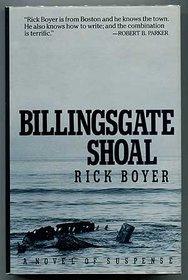 Billingsgate Shoal (Doc Adams Mysteries)