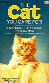 The Cat You Care For