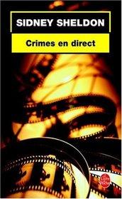 Crimes en direct.