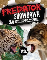 Predator Showdown: Unbelievably Awesome Predator vs. Predator Face-offs!