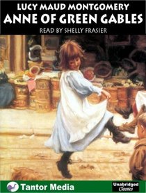 Anne Of Green Gables: Library Edition
