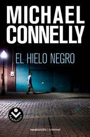 Hielo negro (Rocabolsillo Criminal) (Spanish Edition)
