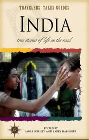 Travelers' Tales Guides India (Travelers' Tales Guides)