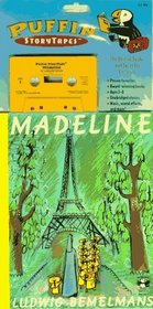 Madeline : StoryTape (StoryTape, Puffin)
