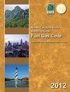 North Carolina State Building Code Fuel Gas Code 2012