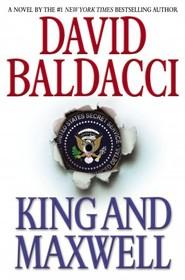 King and Maxwell (Sean King & Michelle Maxwell, Bk 6)