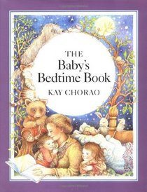 The Babys Bedtime Book
