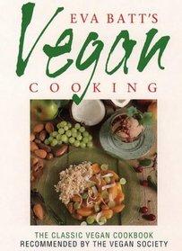 Eva Batt's Vegan Cooking