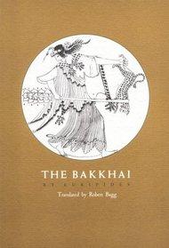 The Bakkhai