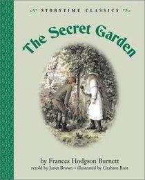 The Secret Garden (Storytime Classics)