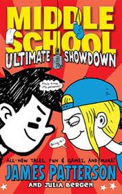 Ultimate Showdown (Middle School, Bk 5)