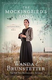 The Mockingbird's Song (Amish Greenhouse, Bk 2)