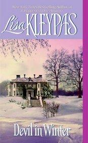 Devil in Winter (Wallflowers, Bk 3)