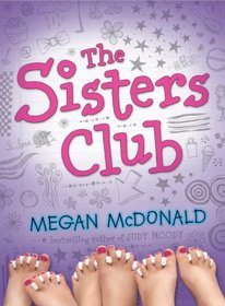 The Sisters Club (Sisters Club, Bk 1)