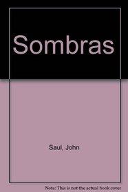 Sombras (Spanish Edition)