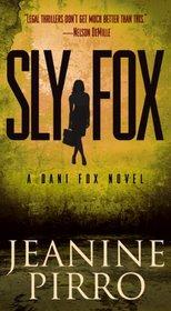 Sly Fox (Dani Fox, Bk 1)