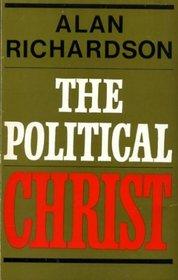 The political Christ