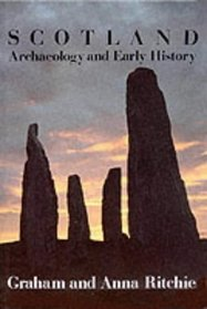 Scotland : Archaeology and Early History