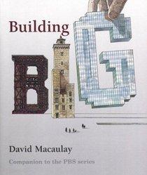Building Big