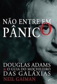 Nao Entre Em Panico (Em Portugues do Brasil)