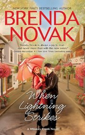 When Lightning Strikes (Whiskey Creek, Bk 1)