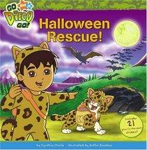 Halloween Rescue! (Go, Diego, Go!)