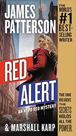 Red Alert (NYPD Red, Bk 5)