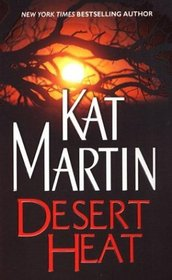 Desert Heat (Sinclair Sisters,  Bk 2)