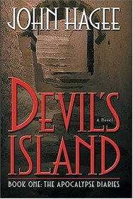 Devil's Island : A Novel (Apocalypse Diaries, 1)