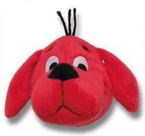 Teacher's Pets: Clifford (Plush With Book)