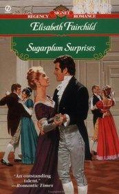 Sugarplum Surprises (Signet Regency Romance)