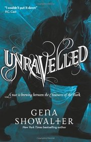 Unraveled (Intertwined, Bk 2)