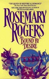 Bound by Desire (Morgan / Challenger, Bk 4)