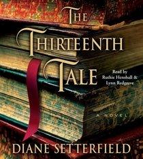 The Thirteenth Tale (Audio CD) (Abridged)